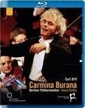 Carmina Burana - Orff | Blu-Ray
