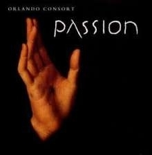 Passion - Orlando Consort | CD