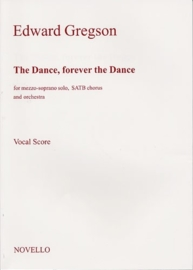 The Dance forever the Dance - Edward Gregson