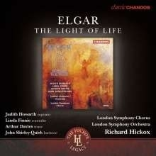 The Light of Life op.29 (Oratorium) - Elgar | CD