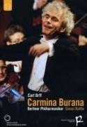 Carmina Burana  - Carl Orff | DVD