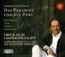 Das Paradies und die Peri op. 50| Schumann| CD
