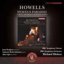 Hymnus Paradisi - Herbert Howells | CD