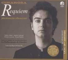 Requiem - Dominico Cimarosa | CD