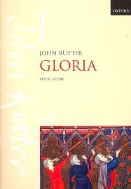 Gloria - Rutter | Oxford