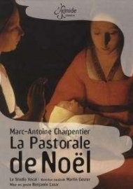 La Pastorale de Noël  - Charpentier | DVD