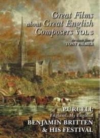 Great English Composers Vol. 3 - Purcell & Britten | DVD