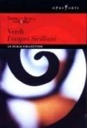 I Vespri Siciliano - Verdi | DVD
