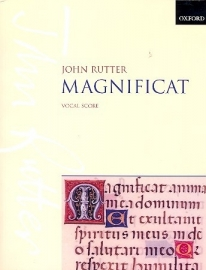 Magnificat- Rutter | Oxford