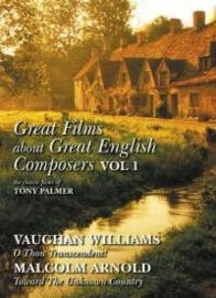 Great English Composers Vol. 1 - Vaughan Williams & Arnold | DVD