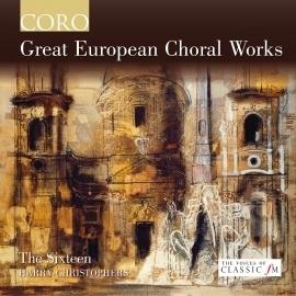 Great European Choral Works | CD
