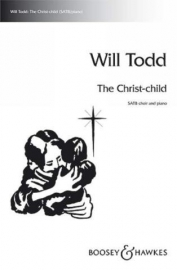 The Christ-Child - Will Todd