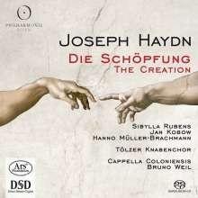 Die Schöpfung - Haydn | CD ( super audio)