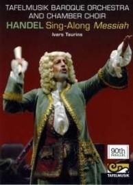 Sing-Along Messiah - Händel | DVD