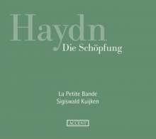 Die Schöpfung - Haydn | CD