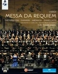 Messa da Requiem - Verdi - DVD