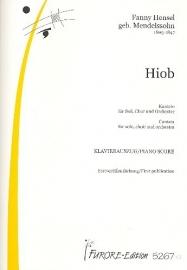 Hiob - Fanny Hensel
