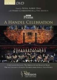 The Sixteen - A Händel Celebration | DVD