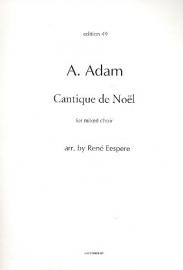 Cantique de Noel - Adolphe Adam