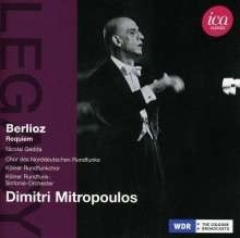 Requiem - Berlioz | CD