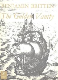 Britten - The golden vanity | vrouwenkoor