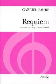 Requiem - Fauré | Novello