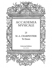 Te Deum - Charpentier | Universal