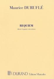 Requiem, Opus 9 | Maurice Duruflé