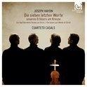 Die sieben letzten Worte - Haydn | CD