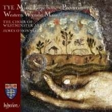 Missa Euge Bone- Christopher Tye | CD