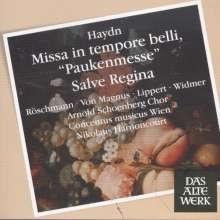 "Messe Nr.9 ""Pauken-Messe"" - Haydn | CD"