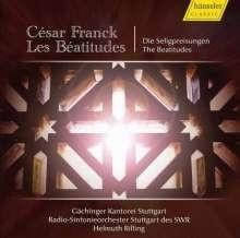 Les Beatitudes | Cesar Franck | CD
