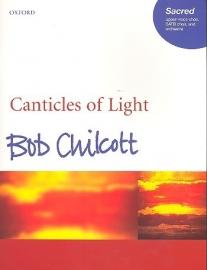 Cancticles of light - Chilcott