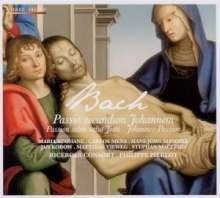Johannes-Passion BWV 245 - Bach | CD