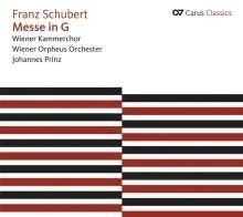 Messen D.167 & 872 - Schubert | CD