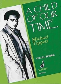 A child of our time  - Tippett