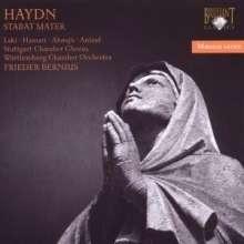 Stabat Mater - Haydn | CD