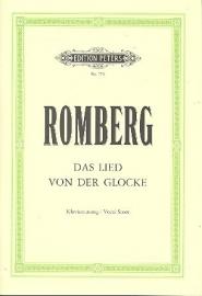 Das Lied von der Glocke - Romberg