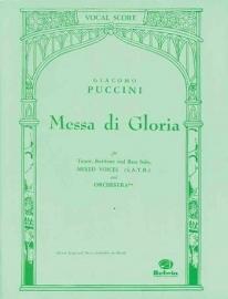 Messa di Gloria - Puccini | Alfred Music