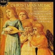 Chrismas Music - Praetorius | CD