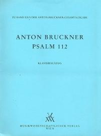 Psalm 112 - Bruckner