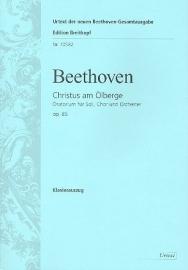 Christus am Ölberge op.85-Beethoven