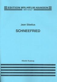 Schneefried op.29 - Sibelius