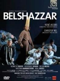 Belshazzar - Händel | DVD