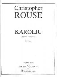 Karolju - Chrispher Rouse