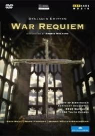 War Requiem opus 66 - Britten | DVD