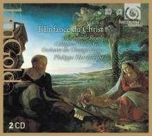 L`Enfance du Christ - Berlioz | CD