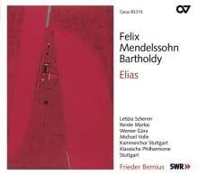 Elias | Mendelssohn | CD