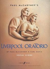 Liverpool Oratorio - Paul McCartney