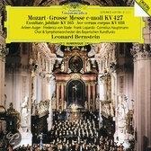 Messe C-moll- Kv 427 - Mozart | CD
